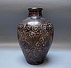 An Extraordinary Jizhou Meiping Small Vase