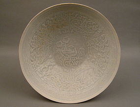 A Rare Southern-Song Dynasty Bowl