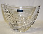 Germany Crystal MARQUIS WATERFORD Zephyr 8 Inch BOWL