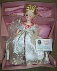 Madame Alexander FIRST LADY Julia Grant DOLL, O. Box