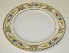 Muller Paul BAVARIA The CHESTER 7 5/8 In SALAD PLATE