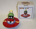 Looney Tunes '93 MARVIN The MARTIAN Salt and Pepper, OB