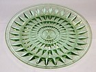 Jeannette Green WINDSOR DIAMOND 9 In DINNER PLATE