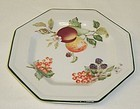 Johnson Brothers FRESH FRUIT 6 Inch DESSERT PLATE