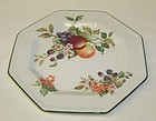 Johnson Brothers FRESH FRUIT 7 5/8 Inch SALAD PLATE