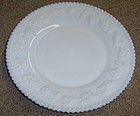 Westmoreland BEADED GRAPE 8 1/4 Inch SALAD PLATE