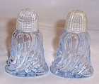 Cambridge Moonlight Blue CAPRICE Individual SALT PEPPER