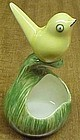 Pennsbury Pottery 5 Inch Yellow SLICK CHICK GOURD VASE