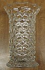 Fostoria Crystal AMERICAN 7 Inch High FLARED Flower VASE