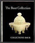"The Baur Collection: ""Chinese Jades & Other Hardstones"" No.990/1500."