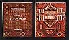 Oriental Rugs: Turkoman and Turkish by Jourdan, Zipper and Fritzsche.