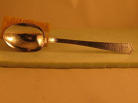 Serving spoon by Marshall Field, 1911
