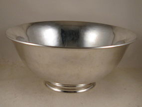 Bowl by Arthur Stone
