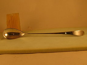Stirring spoon by Arthur Stone