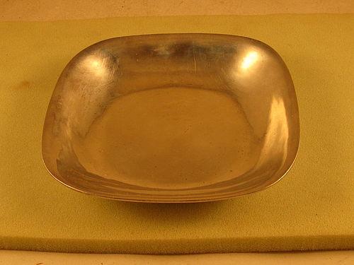 Dish by Arthur Stone Associates, circa 1940