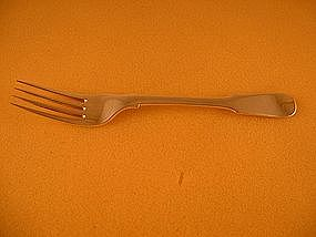 Chinese - 2 Salad forks by Wongshing, Canton