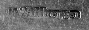 Tablespoon by C. Wiltberger, Philadelphia, circa 1800