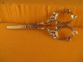 American grape shears, circa 1900