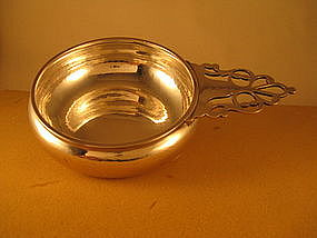 Porringer by Gyllenberg, Boston, circa 1923
