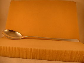 Stuffing spoon by M.W.A