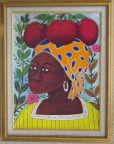 Roger Francois Haitian