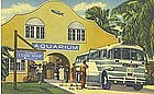 """Municipal Aquarium, Key West, Florida"""