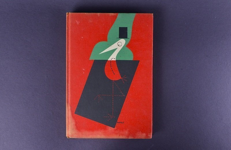 The Stork CLub Bar Book by Lucuis Beebe 1946