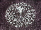 "Fostoria CHINTZ 11"" Center Fleur-de-lis Sandwich Tray"