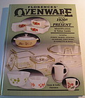 Ovenware Identification Guide 1920s to Present