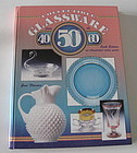 Florence's Collectible Glassware from 40s 50s 60s Guide