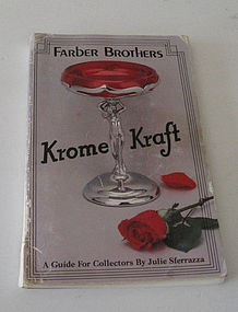 Farber Brothers Krome Kraft Guide by Julie Sferrazza