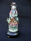 Figure of Guan Yin
