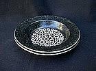 Britt-Louise Sundell ashtrays