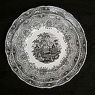 Heath, Blackhurst & Co plates