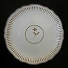 Wedgwood saucer plate