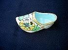 Dutch Regina miniature clog shoe