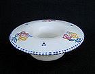 Poole Pottery posy holder