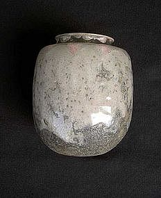 Dutch Mobach vase