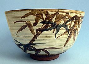 Tea Bowl The Mingei- Japanese Tea Ceremony