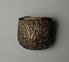 Japanese Burl Wood Tonkotsu