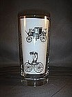 Libbey Old Coach Tall Beverage Glass 13oz.