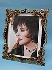 Property of Elizabeth Taylor, Strongwater Picture Frame