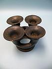 Campanian Pottery Teano Ware Kernos