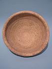 Large Babylonian or Persian Incantation Bowl