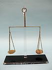 Roman Bronze Balance Scale