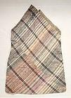 Japanese Vintage Textile Zanshi-ori Tsuno-bukuro