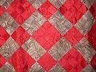 Japanese Vintage Textile Minomushi Ready-made Sash