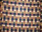 Japanese Vintage Textile Tsumugi Obi Cloth