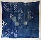Japanese Vintage Textile Boro Furoshiki