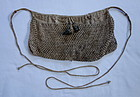 Japanese Vintage Hemp Knitted Bag